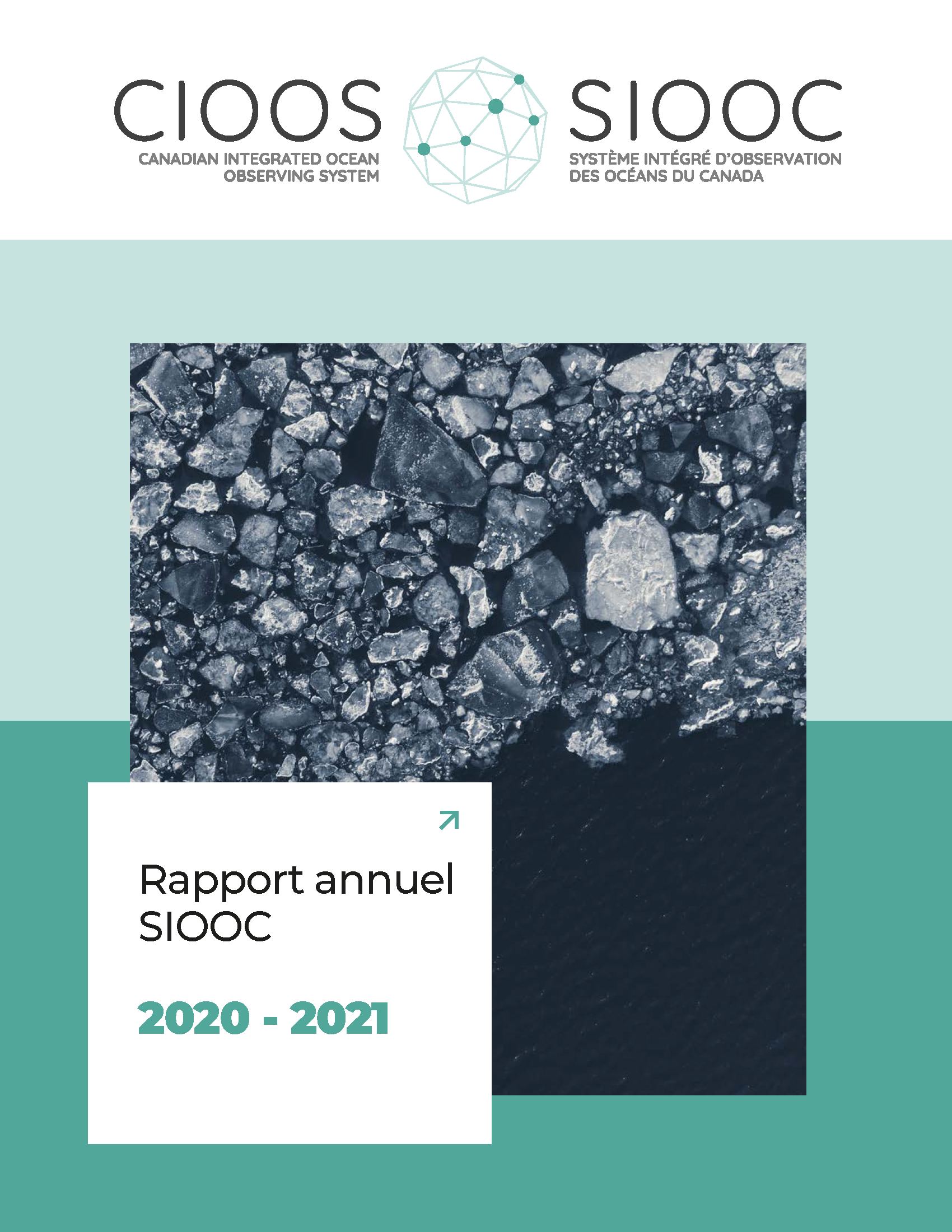 page1 rapport annuel de siooc